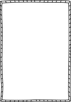 Squares clipart double line border Double Scrapbooking Double Page Little