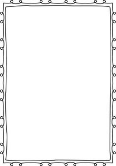 Squares clipart double line border Loops Pinterest Page Border Loops