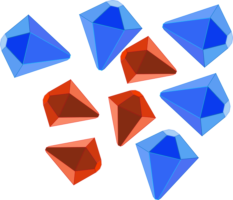Square clipart gemstone IMAGE MEDIUM Clipart (PNG) Gemstones