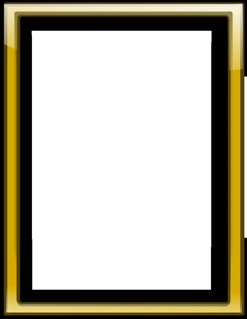 Square clipart gold frame Panda Border Clipart Gold gold%20frame%20clip%20art