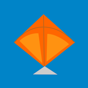 Square clipart kite Art Clip royalty Kite free