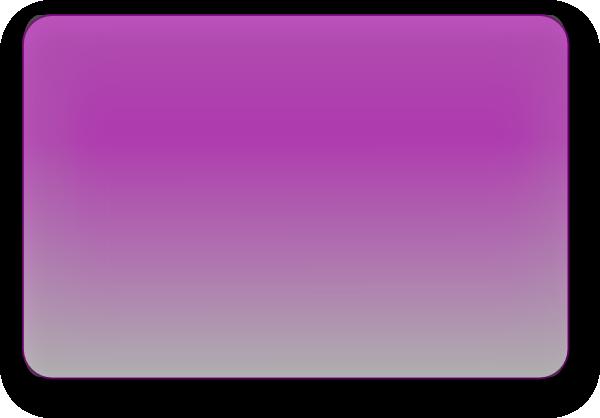 Square clipart light purple Clker com Art Clip Glossy