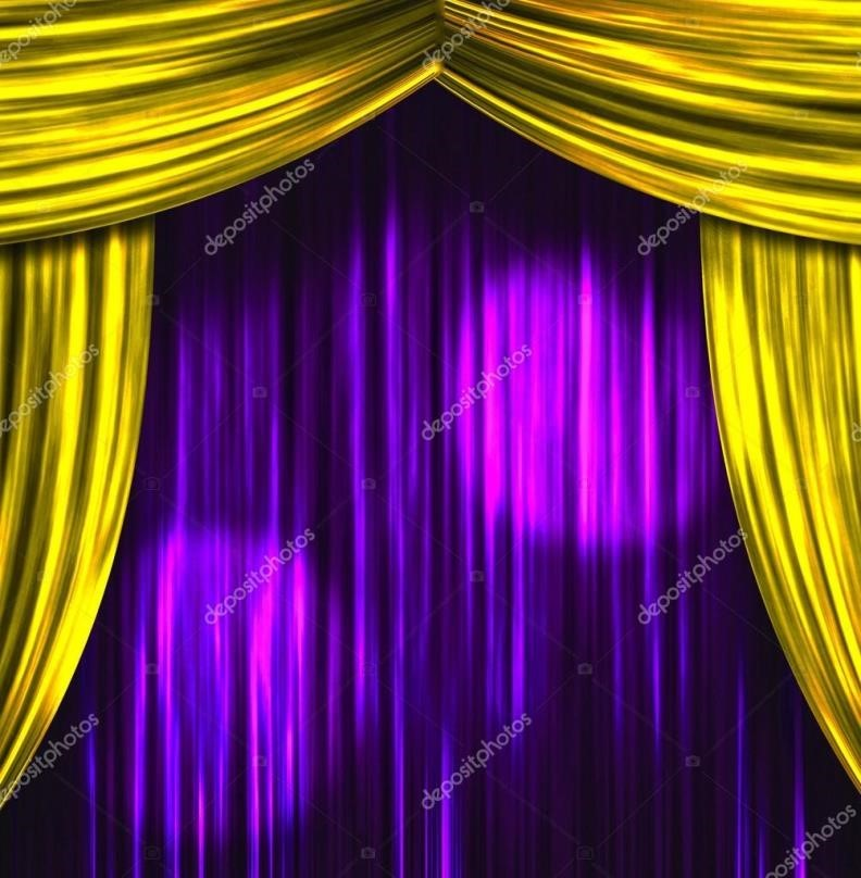 Square clipart light purple Purple Transparent Theater Image Art