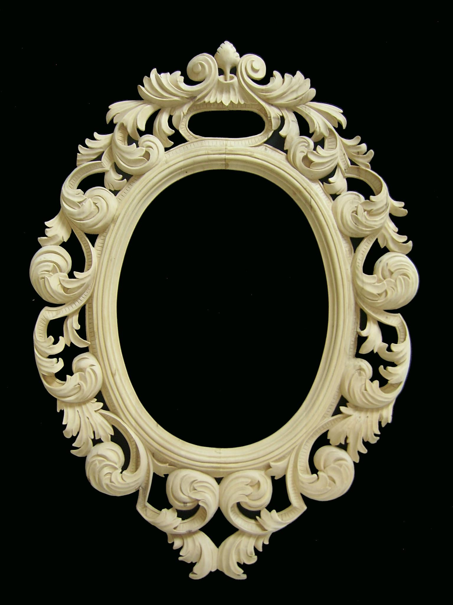 Square clipart mirror frame Frame Circus mirror frame Pinterest