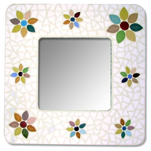 Square clipart mirror frame 15