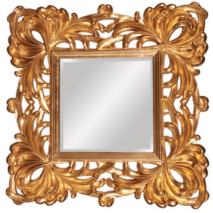 Square clipart mirror frame Frames ~ 39