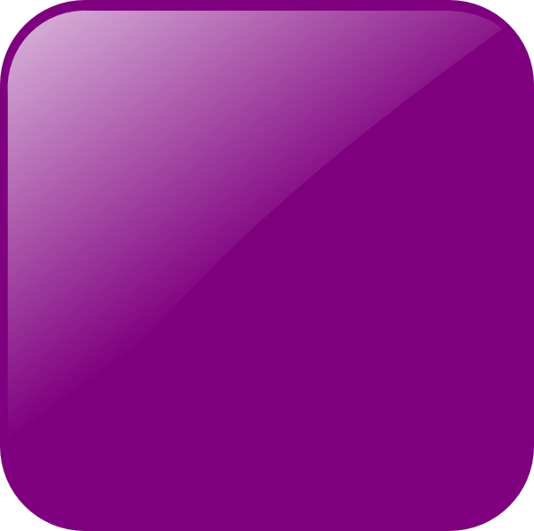 Square clipart purple Button Art Clker this as: