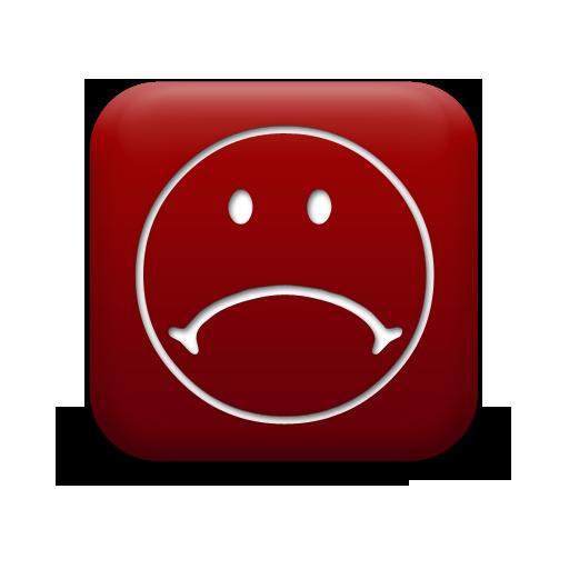 Square clipart sad Free Face Style Clipart Clip