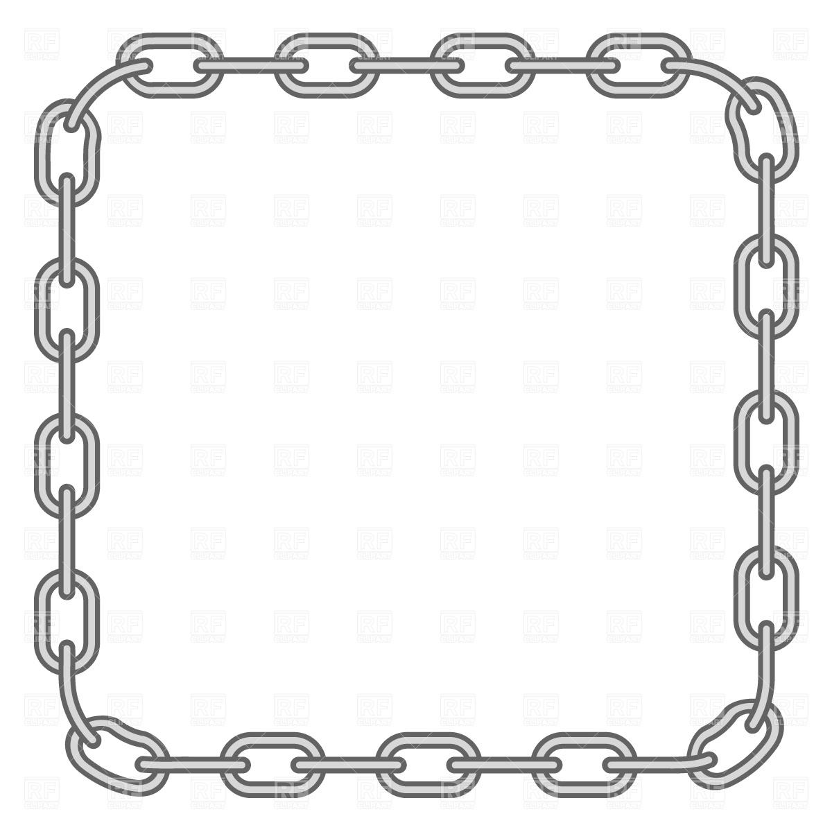 Chain clipart vector Clip Art Cliparts Download Clip