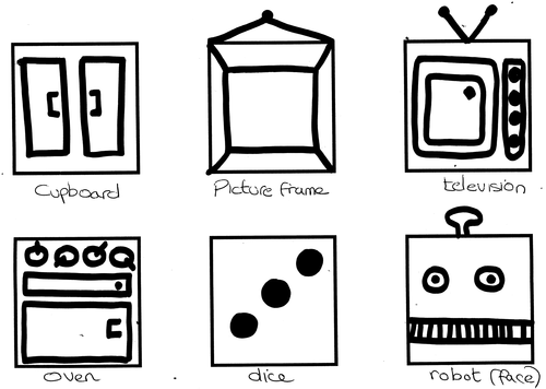 Squares clipart square thing A How DRAWING a using