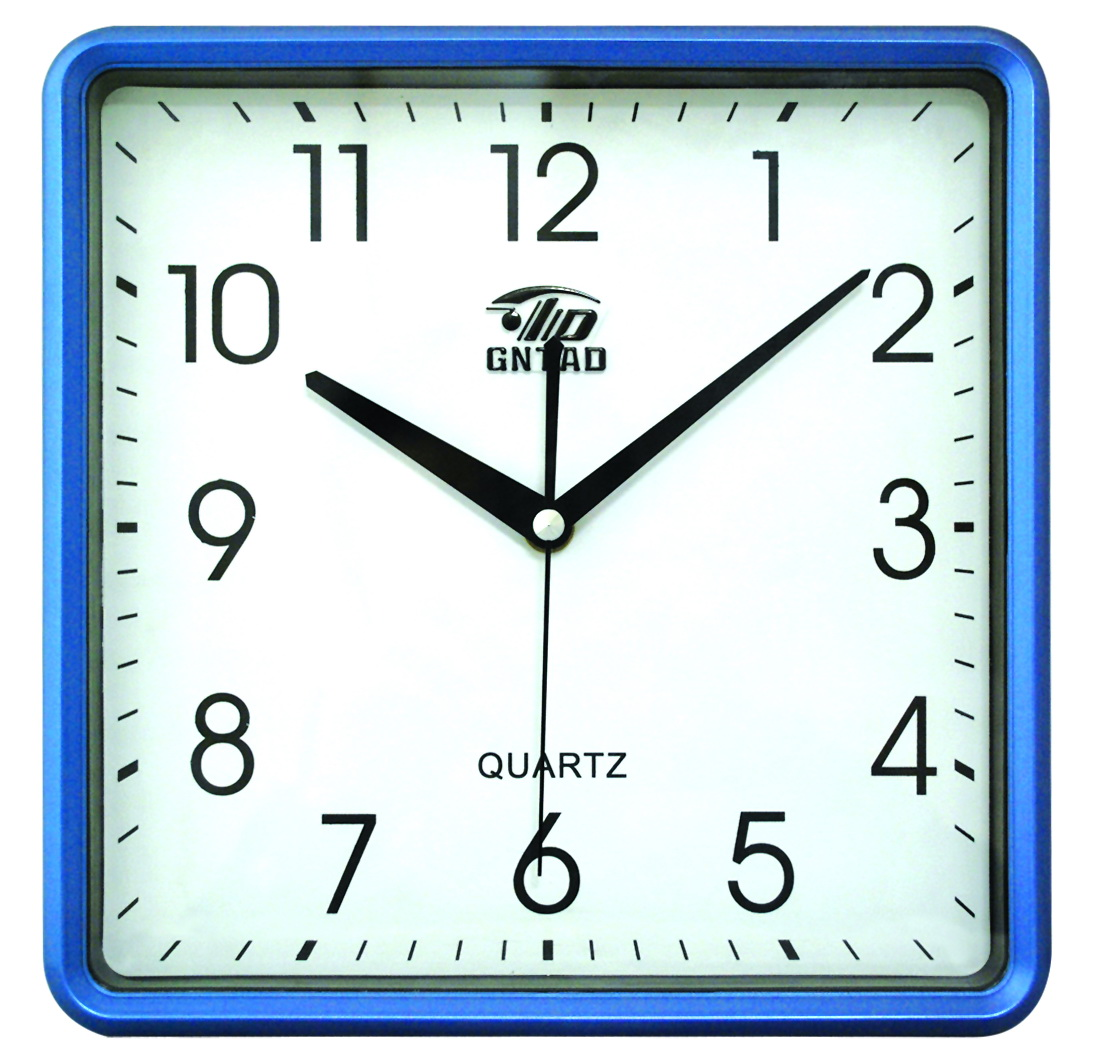 Square clipart square wall clock Image Clock Wall square Clock