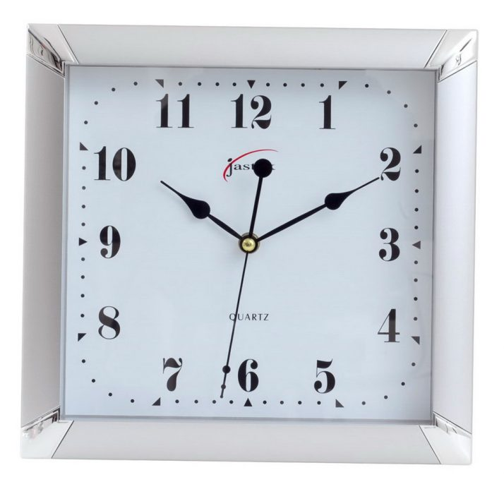 Square clipart square wall clock Medium Wall White Square Square