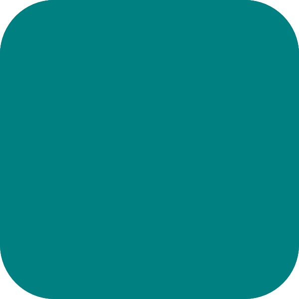 Square clipart teal Square Teal as: vector Clip