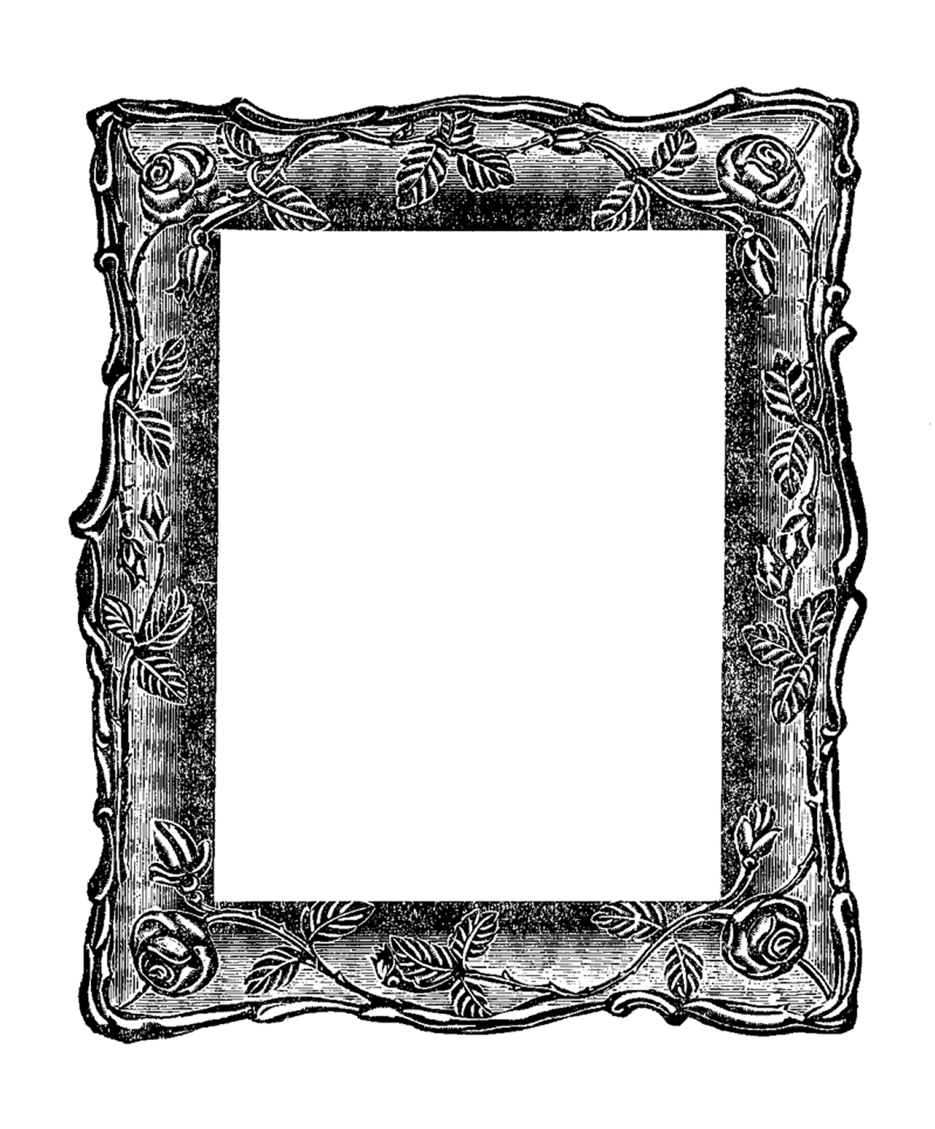 Squares clipart mirror frame Clipart Free Art Picture Panda