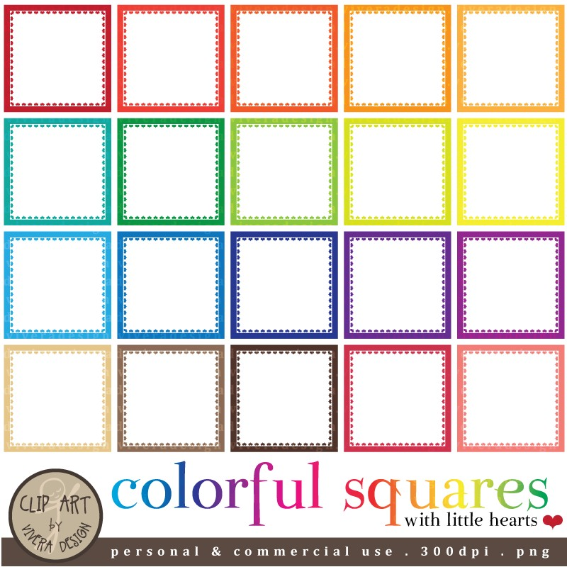 Squares clipart doily Squares Squares drawings Squares Download