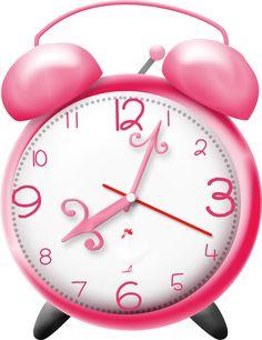 Squares clipart alarm clock Clock Red alarm Alarm clocks