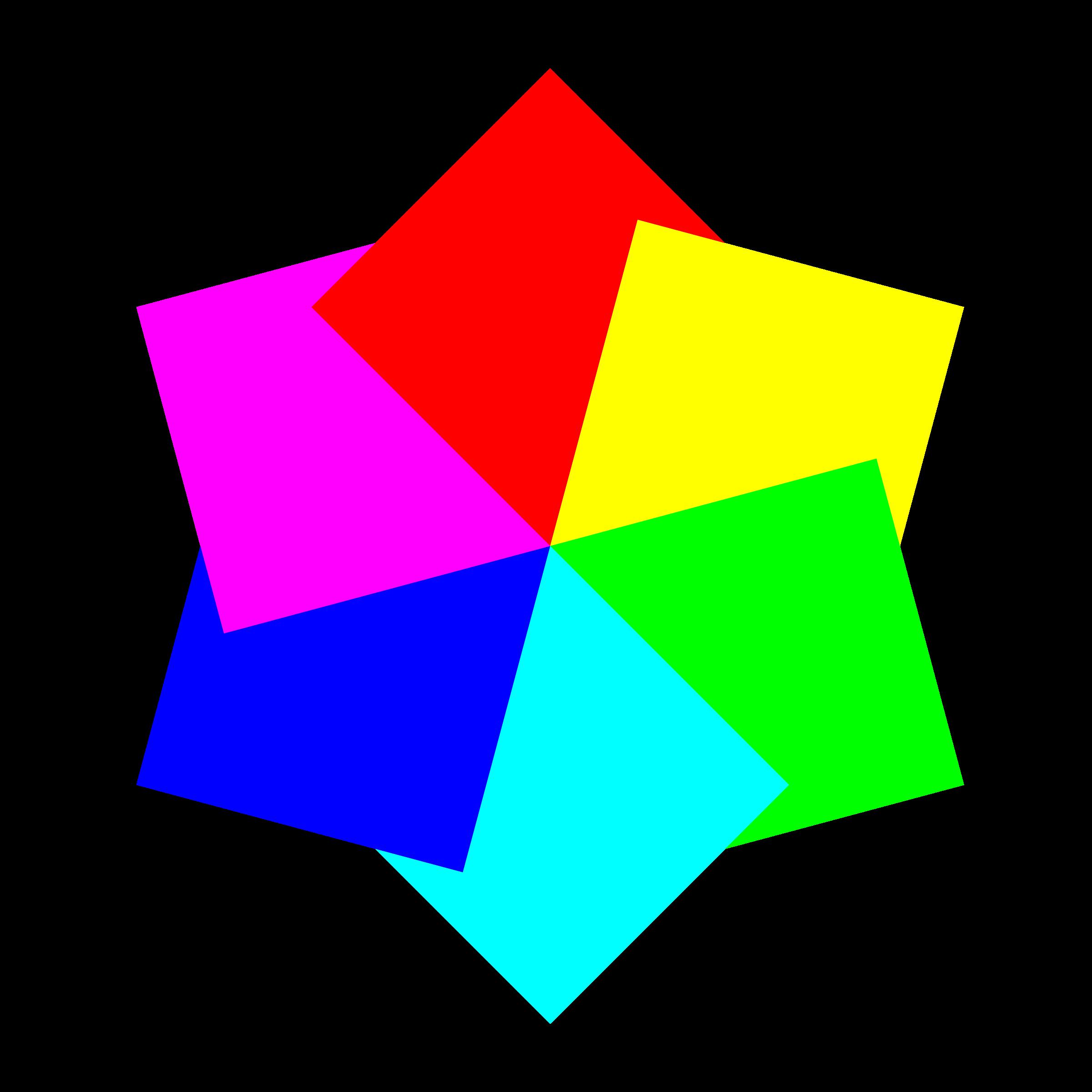 Squares clipart big BIG (PNG) Clipart hexagram squares