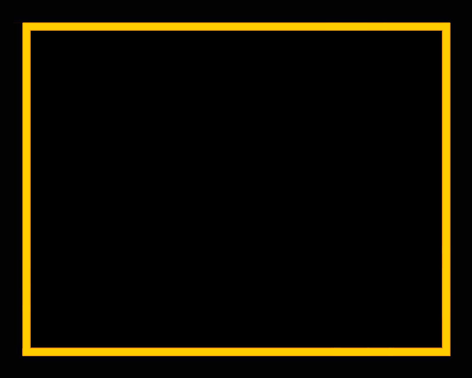 Squares clipart black border Darker Clip Frame Art border