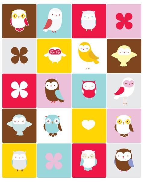Squares clipart cute  by by sharecute Yumiyumi