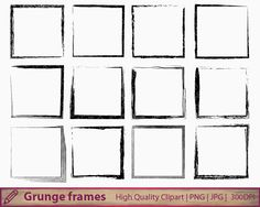 Squares clipart distressed Distressed download clipart africa world