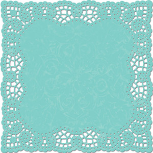 Die Doily Collection Papers set