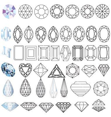 Squares clipart gemstone Pinterest vector gem 20+ Gem