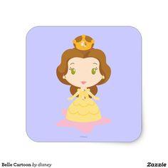 Squares clipart happy Sticker Pink Square Square Cartoon