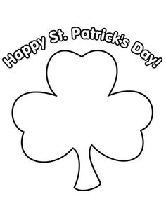 Squares clipart happy Free St Day Day Patrick's