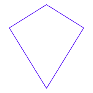 Squares clipart kite #8