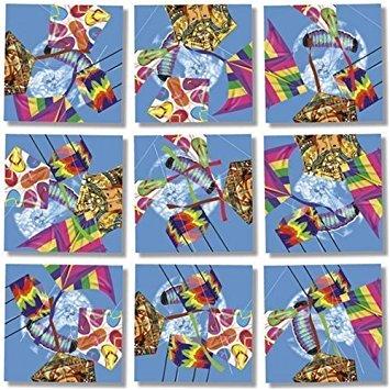 Squares clipart kite #12