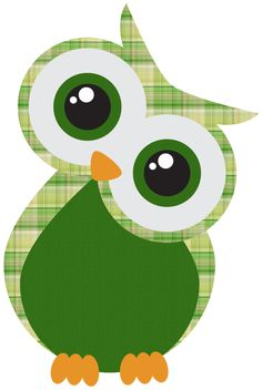 Squares clipart owl Small Clip Commercial and (P028