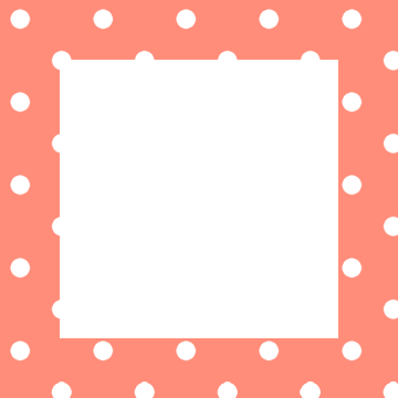 Squares clipart pink Square square patronen dot pink