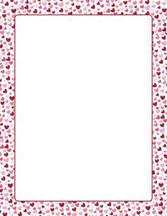 Squares clipart pink  pink A at Border