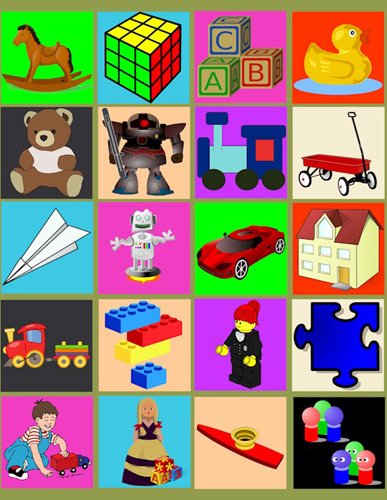 Squares clipart robot Inch for art dolls clip