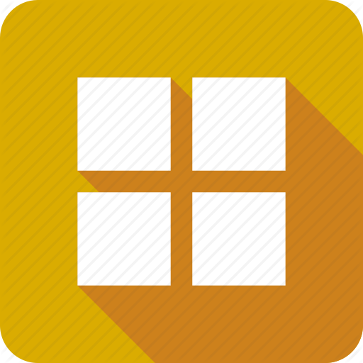 Squares clipart square table Icon table squares table search