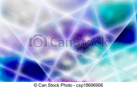 Squares clipart violet Vector green abstract background of