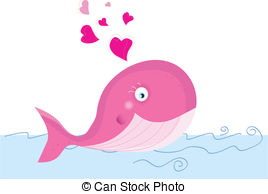 Squares clipart whale EPS Images art in