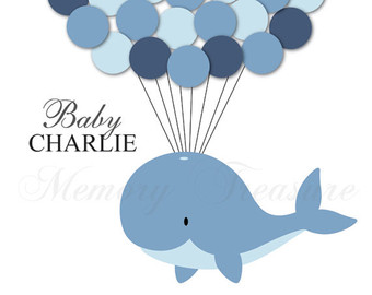 Squares clipart whale Sign In Etsy Baby Baby