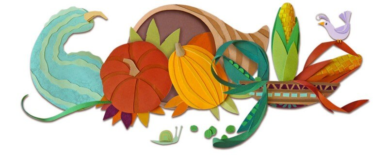 Thanksgiving clipart crops Google Sisters
