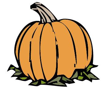 Drawn pumpkin thanksgiving Clip clipart pumpkins Pumpkin com