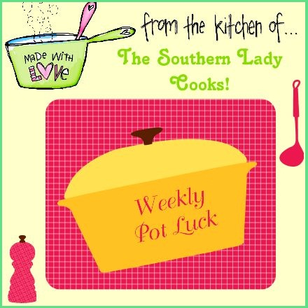 Squash clipart potluck Pot LUCK Southern Archives Lady