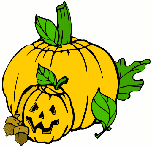 Leaves clipart halloween Clip patch cliparts art clipart