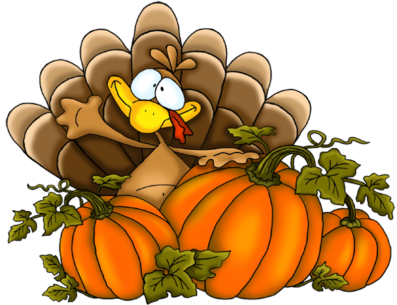 Thanksgiving clipart transparent Clipart to Download clipart turkey