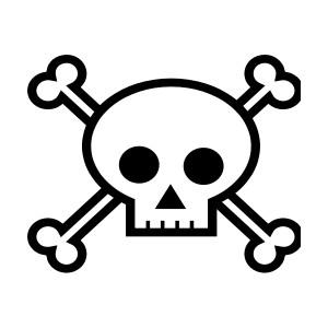Ssckull clipart #14