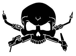 Covered clipart badass ClipartFox Badass skull clipart clipart