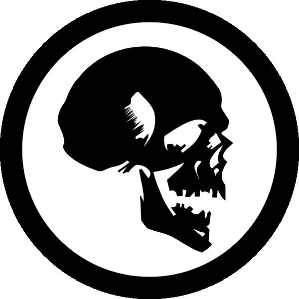 Ssckull clipart basic Skull Download clip Clip com