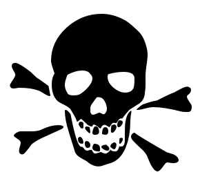 Ssckull clipart basic Skull Animated clipart images free