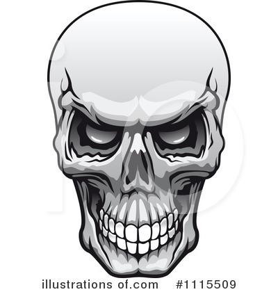 Ssckull clipart basic Clipart Royalty Sample Vector Illustration