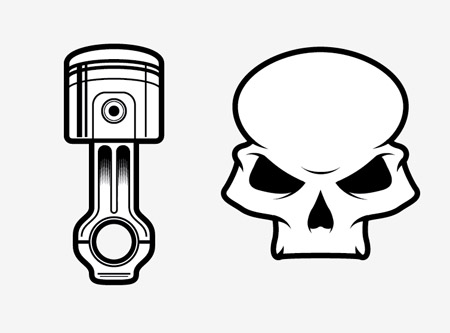 Ssckull clipart couple Free Skull Download Drawings Cliparts