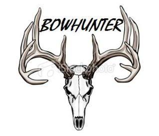 Ssckull clipart deer head & Graphics Patterns DEER Pinterest